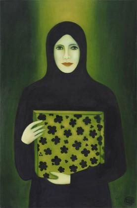 vrouw-met-boek-olie_doek-60x90